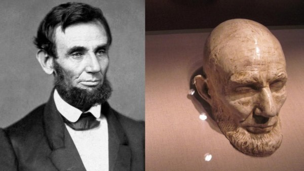 10 Creepy Masks From Famous People