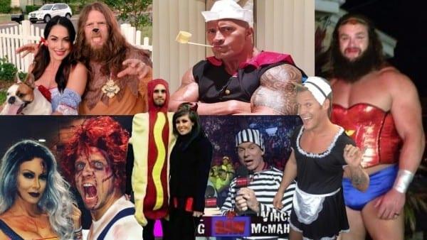 Seth Rollins As A Hotdog!!!
