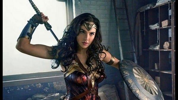 Wonder Women Costumes