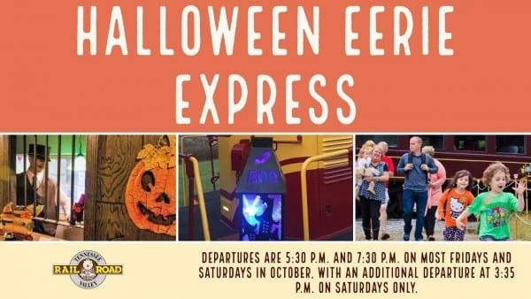 Halloween Eerie Express Train Ride (tvrm)