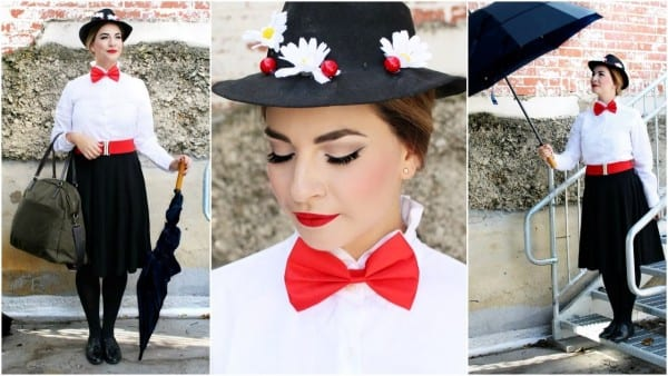 Mary Poppins Diy