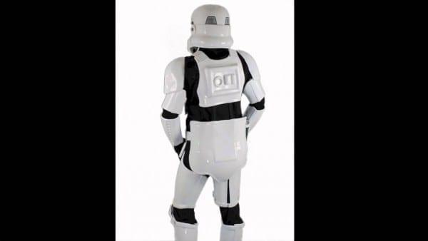 Rubies Star Wars Supreme Edition Adult Stormtrooper Costume