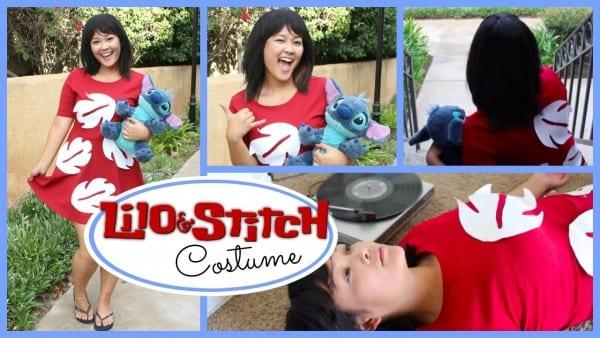 Lilo & Stitch Costume