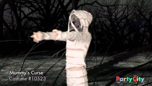 Boys' Horror Halloween Costumes