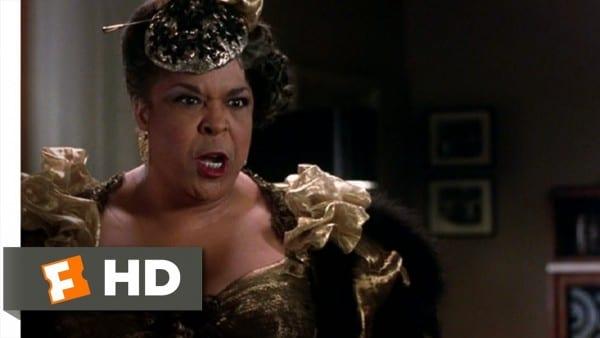 Harlem Nights (3 8) Movie Clip