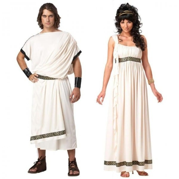Aliexpress Com   Buy Men Women Sexy Greek Rome God Goddess Costume
