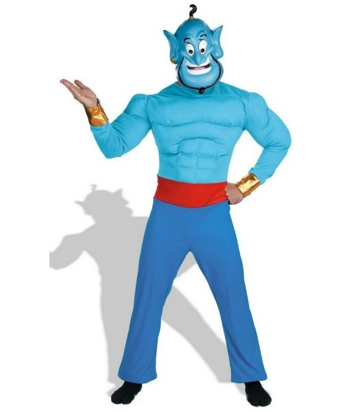 Genie Costumes For Kids