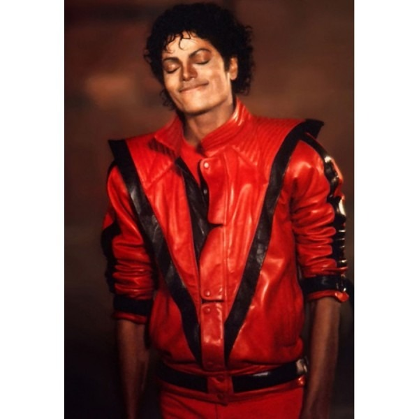 Thriller — Latest News, Images And Photos — Crypticimages