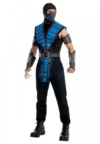 Related Post  Make A Scorpion Costume Mortal Kombat Ninja Collins