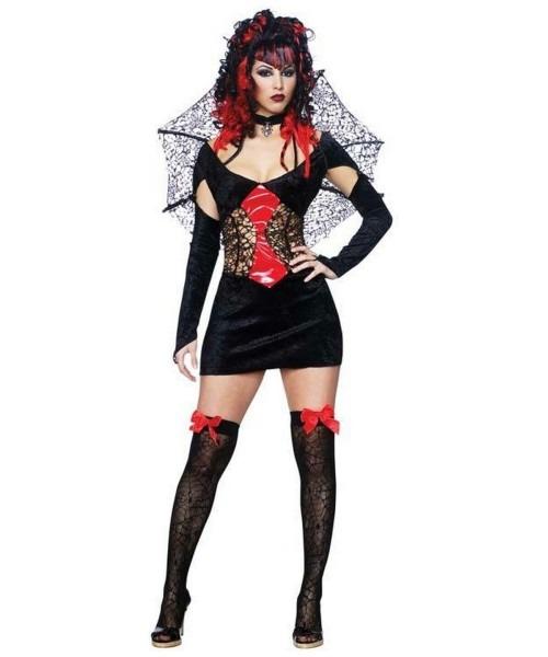 Nightmare Black Widow Costume