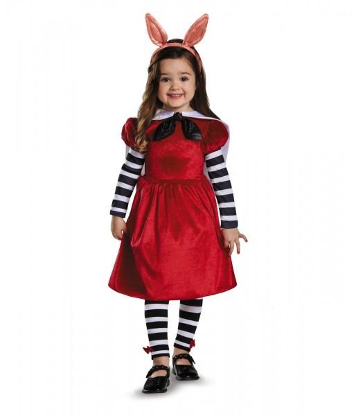 Olivia Toddler Nick Jr Costume