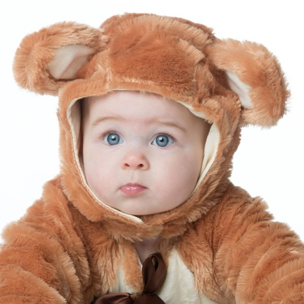 Baby Teddy Bear Dress Up Costume By Time To Dress Up