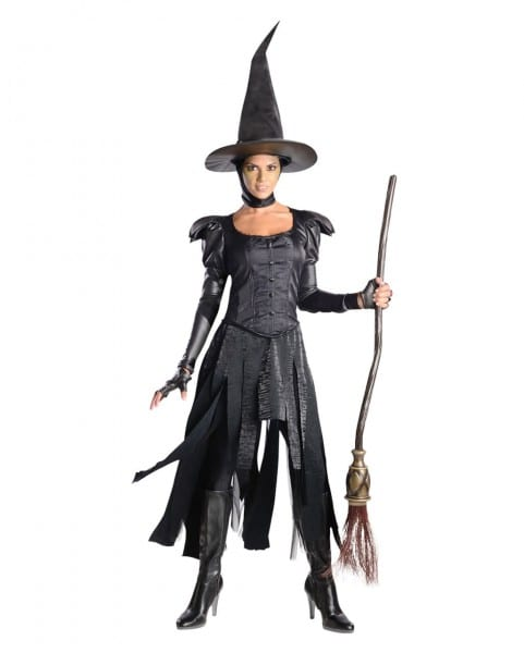 Disneys Oz Witch Costume The Great & Powerful