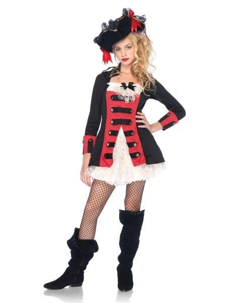 Pirate Girl Costumes Costumes Fc, Girl Costumes Ideas