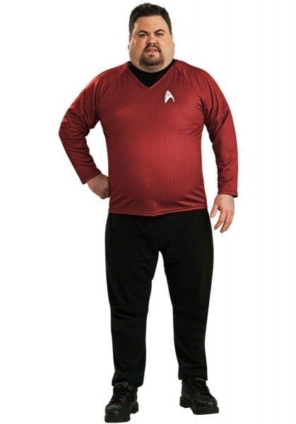 Star Trek Costumes (for Men, Women, Kids)