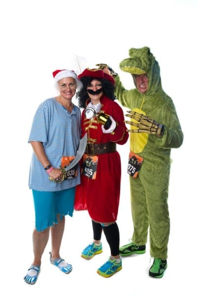 Vote For The Best Rundisney Halloween Costume