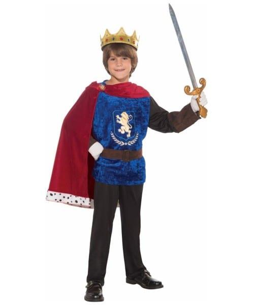 Prince Charming Halloween Costume