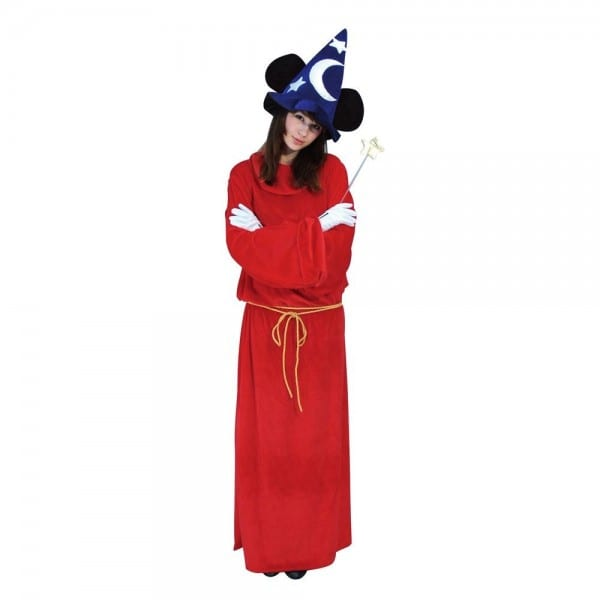 Cinemacollection  Mickey Mouse Character Cosplay Halloween Costume