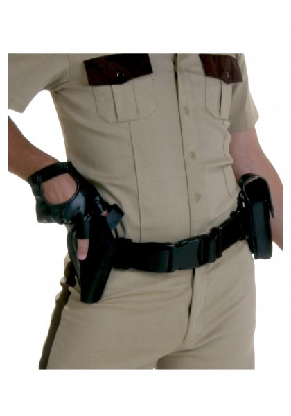 Police Gun Belts And Accessories