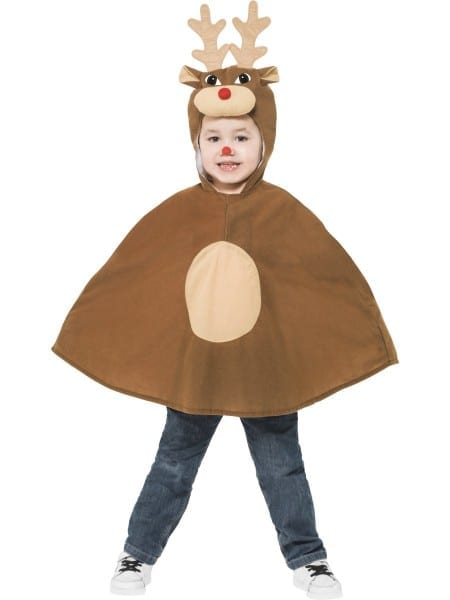 Reindeer Costumes (for Men, Women, Kids) Parties Costume, Make A