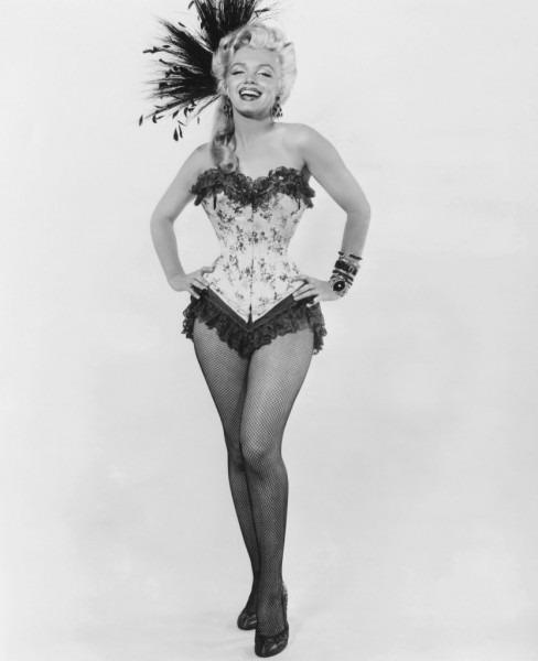 River Of No Return Marilyn Monroe