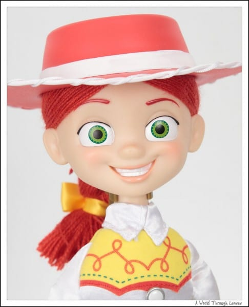 Toy Story Jessie Talking Action Figure