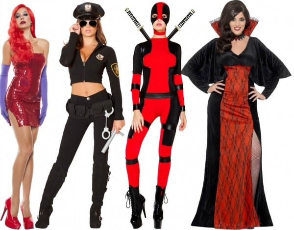 Cheap Halloween Costume Ideas