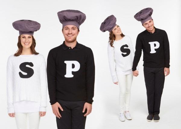 Best Diy Food Halloween Costume Ideas