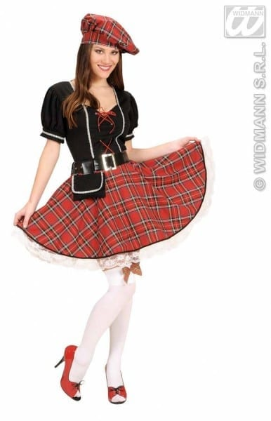 Scottish Girl Halloween Costume Designs Of Carnival Halloween Costumes