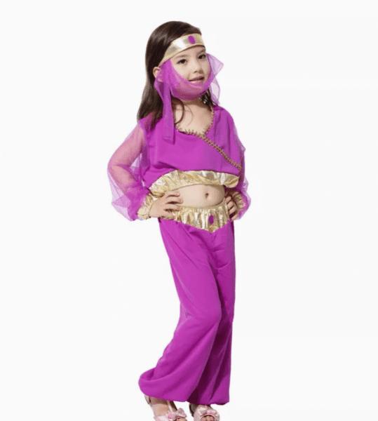 Arabian Girl Costumes