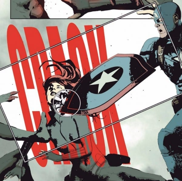 Did Marvel Really Just Kill [spoiler] And More From Secret Empire  7