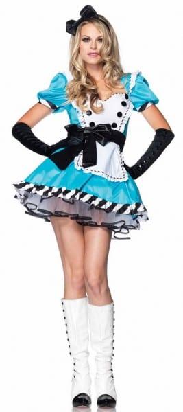 Slutty Halloween Costumes – 25 Ideas For A Hot Halloween
