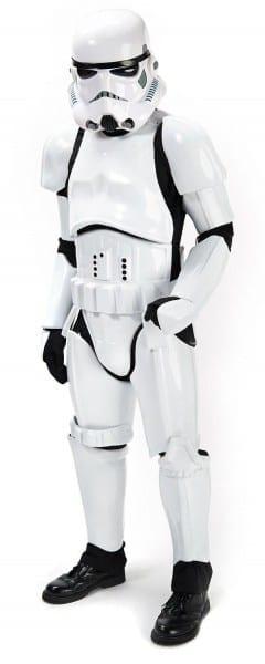Star Wars Supreme Edition Stormtrooper Adult Costume