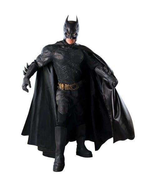 Batman Atrical Quality Adult Costume