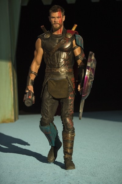 The 'thor  Ragnarok' Costumes Are Just As Fun As The Movie
