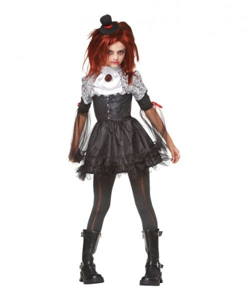 Halloween Costumes  Top Scary Costumes For Kids