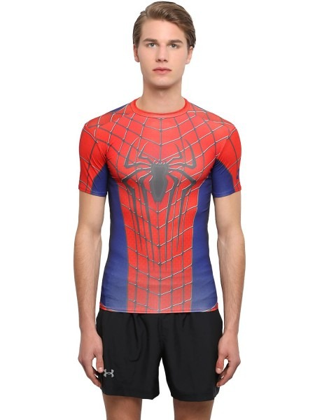 Under Armour Amazing Spider