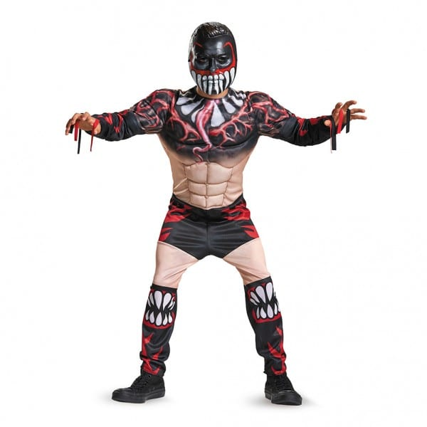 Finn Bálor Youth Halloween Costume