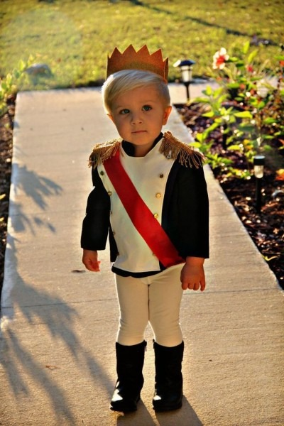 5 Infant Toddler Costumes That Are So Cute