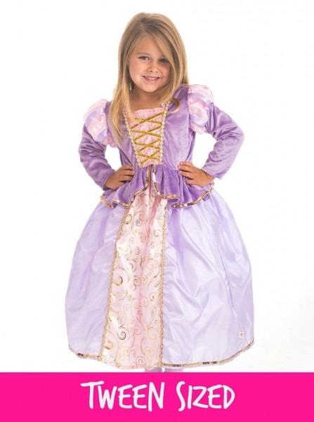 Rapunzel Classic Dress, Traditional