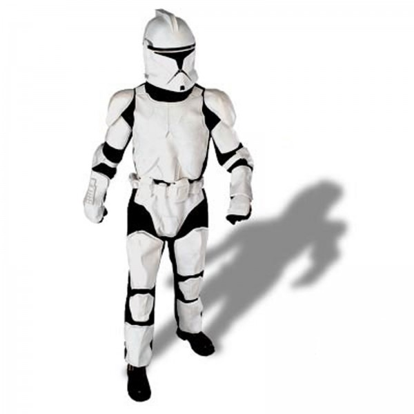 Clone Trooper Costumes For Adults