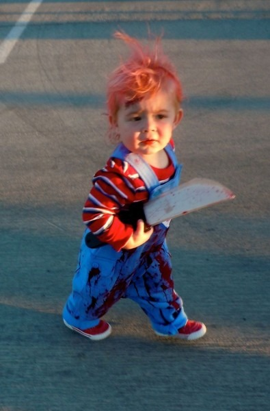 10 Best Chucky Costume Images On Best Party Supply Types Of Chucky