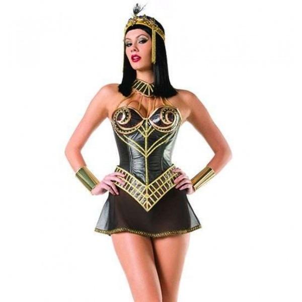 Nile Princess Sexy Womens Egyptian Costume