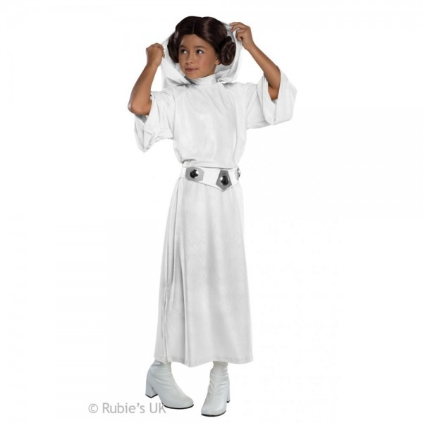 Star Wars ~ Deluxe Princess Leia