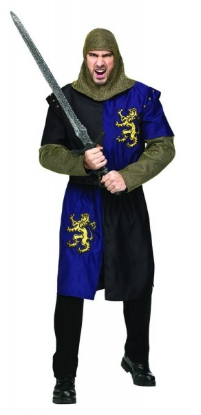 Renaissance Knight Costume Adult