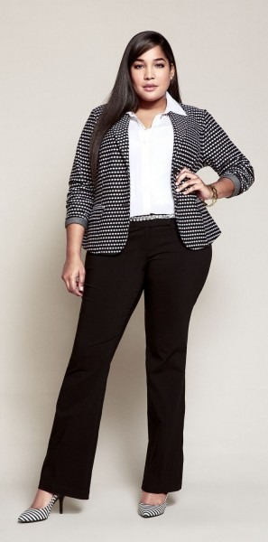 Kill Your Competitors With Plus Size Business Suits