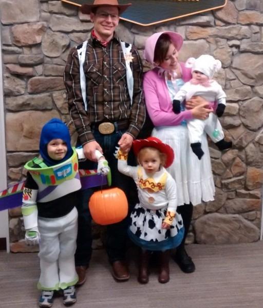 Halloween Costumes 2015