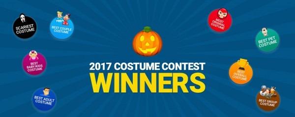 2017 Contest Winners