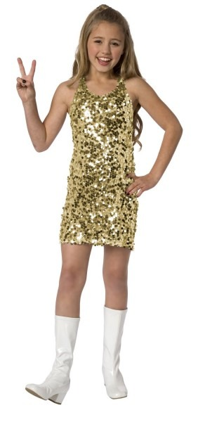 Disco Costume For Girl   Vegaoo Kids Costumes …
