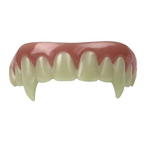 Hot Sale Teeth Vampire Flex Fit Veneer Billy Bob Fancy Dress Adult